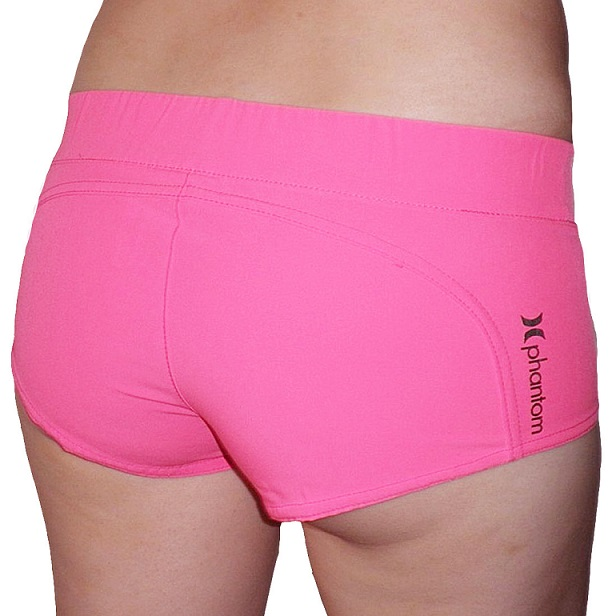 HURLEY PLAVKY KRAŤASY PHANTOM HOT SHORT detail 1
