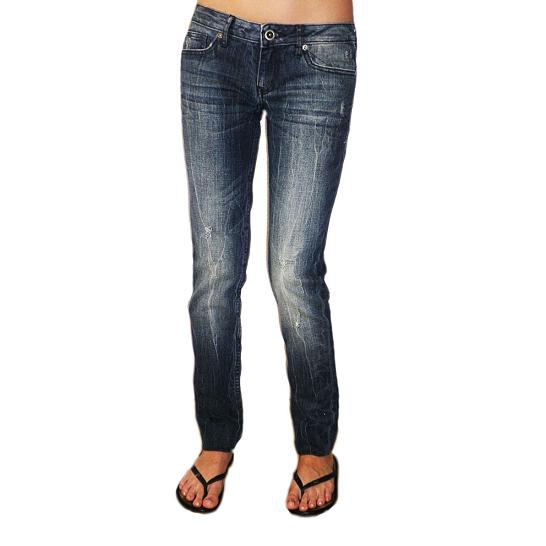 HURLEY JEANS KALHOTY 80's SUPER JEANS